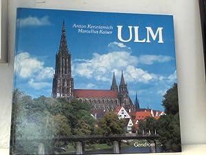Ulm.: Kenntemich, Anton und