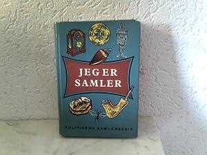 Jeg Er Samler - 2. Bind: Politikens Samlerserie (Hrsg.):