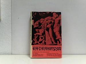 Geheimnisse der Liebeskunst : die altindische Liebeskunde: Kokkoka: