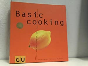 Basic cooking: Sälzer, Sabine und