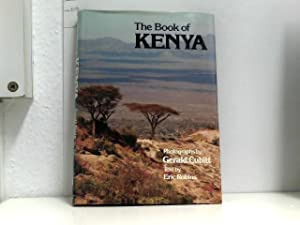The Book of Kenya: Cubitt, Gerald S.