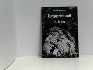 Krippenkunst in Köln: L Schwering, Max:
