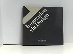 Innovation via Design. ID prisen 25 ar.