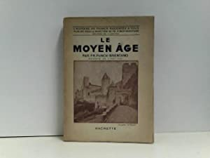 LE MOYEN AGE. FOURTH EDITION