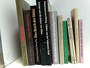 Konvolut von 11 Büchern zum Thema China: Diverse:
