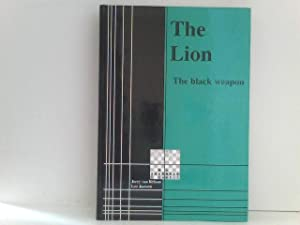The Lion - The black weapon: Jerry, van Rekom
