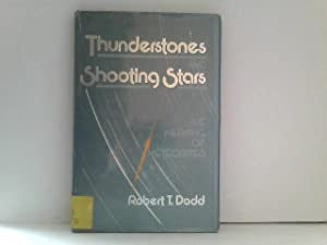 Thunderstones and Shooting Stars: Meaning of Meteorites