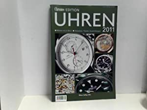 Chronos Edition Uhren 2011