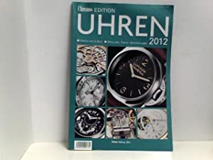 Chronos Edition Uhren 2012