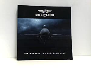 Breitling - Instruments For Professionals (Breitling 1884 - Pure Breitling)