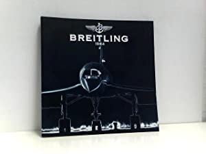 Breitling Chronolog 04, Instruments for Professionals