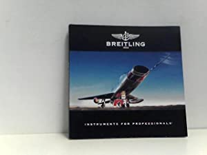 Breitling Chronolog 09, Instruments for Professionals