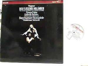 Richard Wagner: Der fliegende Holländer (Bayreuth 1985): Wagner, Richard, Simon
