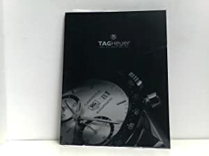 TagHeuer. The catalog 2005/2006 Swiss Avant-Garde since 1860 mit Preisliste