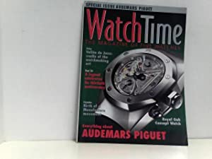 Watchtime special issue Audemars Piguet