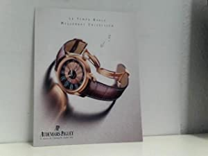 Le temps ovale Millenary Collection mit CD