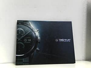 TagHeuer. The catalog 2006/2007 Swiss Avant-Garde since 1860