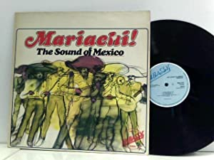Various – Mariachi! The Sound Of Mexico: Various: