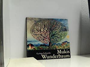 Mukis Wunderbaum: György, Lehoczky und