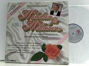 Melodien Für Millionen - Jubiläumsausgabe: Various: