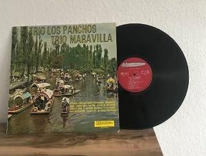 Trio Los Panchos Trio Maravilla: Trio Maravilla, Trio