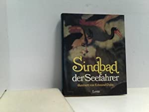Sindbad der Seefahrer: Edmund, Dulac: