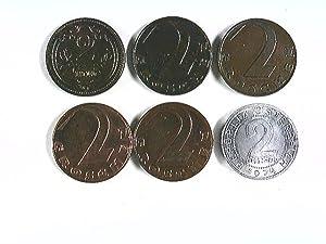 Acheter Dans La Collection Münzen Art Et Articles De