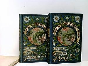Gesammelte Werke 2. Bd 1.- u. 2.: Wildermuth, Ottilie und