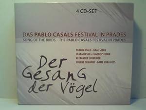Der Gesang der Vögel / Das Pablo: Various, Artists, Sebastian