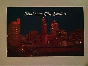 Datierung in Oklahoma