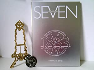 Seven Jaeger 1833, Le Coultre, Anniversary Edition