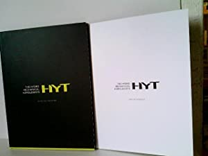 HYT - The Hydro Mechanical Horologists. Edition Fall / Winter 2016 + SIHH 2017 Novelties