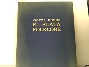 Texte aus den la Plata- Gebieten in: Borde, Victor: