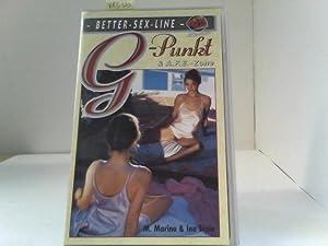 G-Punkt & A.F.E.-Zone [VHS]: Marino, M., Austin