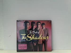 The Best of,: Shadows, the: