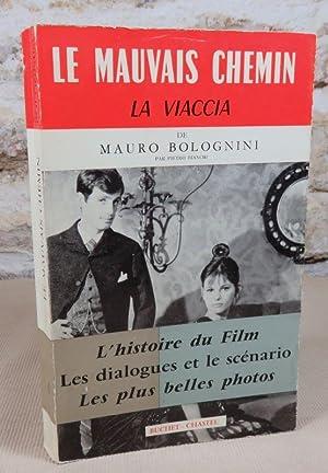Le mauvais chemin de Mauro Bolognini, la: BIANCHI Pietro, BOLOGNINI