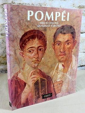 Pompéi.: VARONE Antonio, LESSING