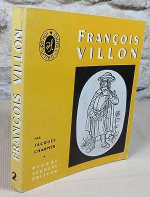 François Villon.: CHARPIER Jacques, (François