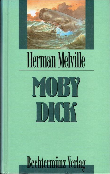 moby dick herman melville pdf