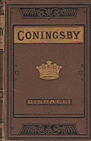 Coningsby or The new Generation. Disraell, Benjamin: