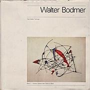 Walter Bodmer : Maler u. Plastiker 1903: Bodmer, Walter, Walter