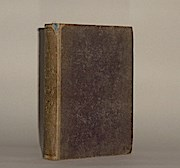 Oliver Twist; or, The Parish Boy`s Progress. (= Collection of British Authors; Vol. XXXVI).