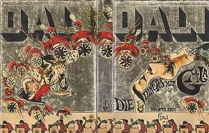Die Diners mit Gala. [der göttl. Salvador: Dalí, Salvador (Hrsg.):