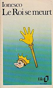 le roi se meurt ionesco pdf