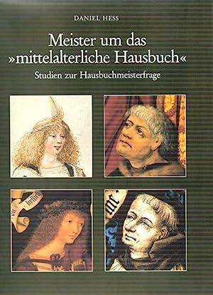 Titelbild Meister um das mittelalterliche Hausbuch