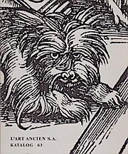 Katalog 63: Graphik Alter Meister.: L Art Ancien