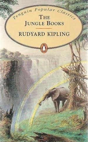 The Jungle Book.: RUDYARD, KIPLING: