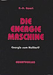 Die Energiemaschine. K.-D. Ewert