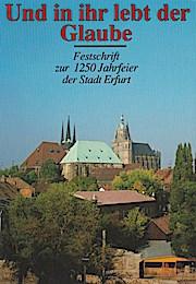Und in ihr lebt der Glaube : Falcke, Heino (Hrsg.):