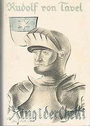Börries, Freiherr von Münchhausen und Moritz Jahn: Neumann, Friedrich: